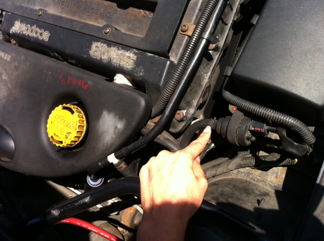 Rpms Dropping Too Low When Braking Will It Eventually